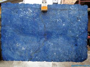 Синий, голубой натуральный гранит и мрамор в киеве