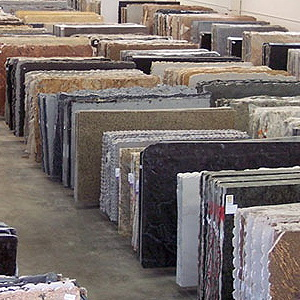 slab granite